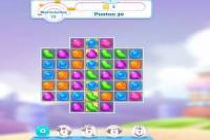 Candy Match estilo Candy Crush
