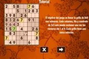 Play the classic Sudoku