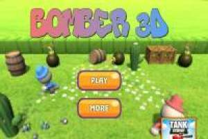 Bomberman 2 Players