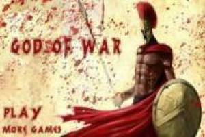Juego God of War Gratis