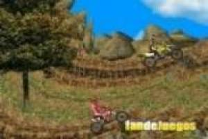 Extreme Motocross-Sterne-