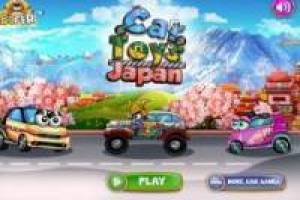 Car Toy Japan-editie
