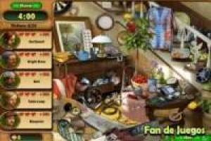 Arreglar el jardín de Big Fish Games Careers