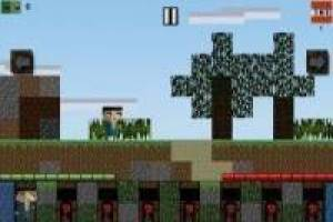 Minecraft Defend