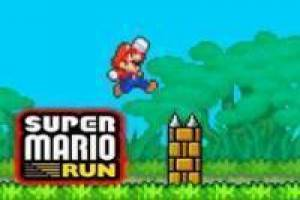 Mario Time attaque remix