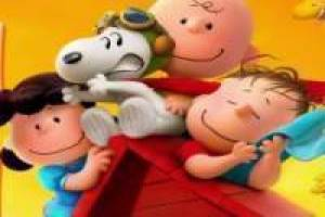 Snoopy y Charlie Brown: Peanuts