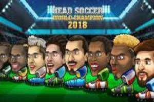 Head Soccer World Champion