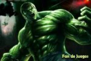 Free The incredible Hulk Game