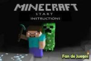 Minecraft: Aventuras con Creeper