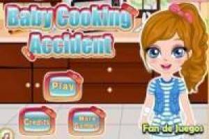Free Accident in the kitchen Game