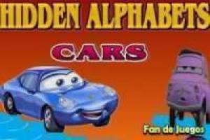 Free Cars 2, ABC Game