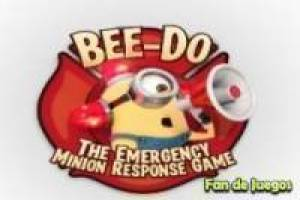 Despicable Me 2: Emergency