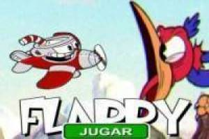 Cuphead Flappy