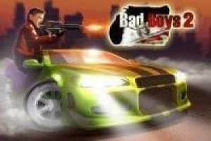 Gta bad boy 2: San andreas