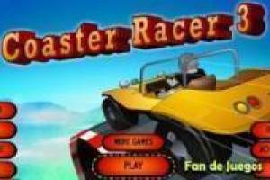 Free Coaster racer Game
