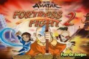 Avatar fortress 2