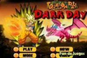 Dragon ball: Dark Day
