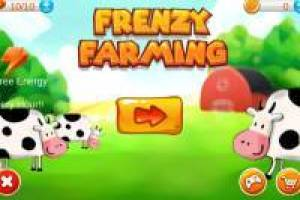 Frenzy Chicken Farming
