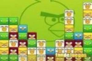 Angry birds: Blocos
