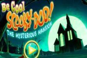 Scooby Doo in the Mysterious Mansion