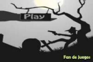 Free Zombie shooter Game