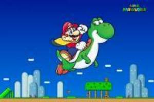 Super Mario World (US)