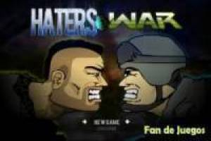 Free Haters wars Game