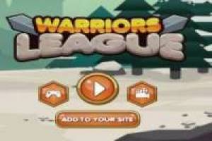 League of Warriors