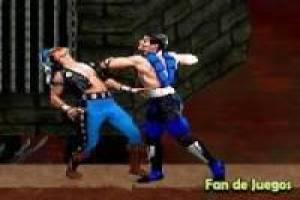 Free Mortal Kombat 3 Game