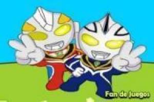Ultraman: Twin