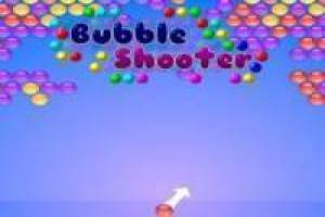 Clásico Bubble Shooter