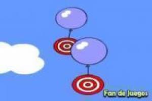 Balloons and targets