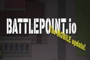 BattlePoint IO: Battle Royale