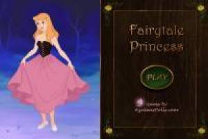 Create Princesses from Tales