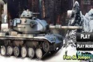 Free Tanks, risky missions Game