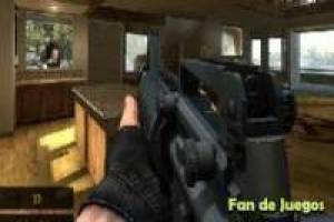 Juego Counter shooter 2 Gratis