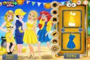 Minions Prinzessin Outfits