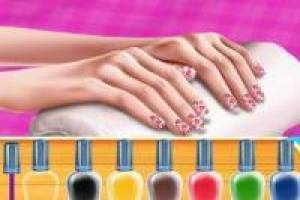 Elsa: Manicure Fashion