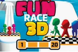 Fun Race 3D: On Line