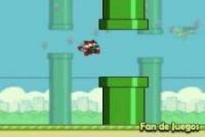 Flappy Mario