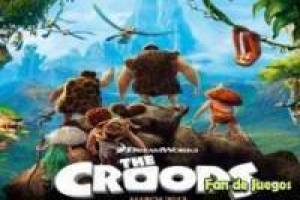 The Croods: reports