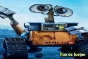 Differences Wall.E
