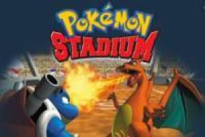 Stadion Pokemon (USA)