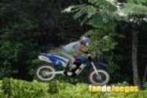 Motocross: Super bike x