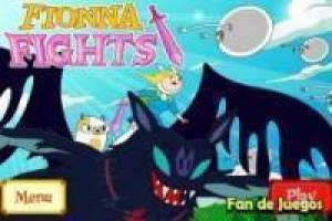 Free Adventure Time. fionna Game