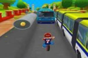 Bike Racing: Bike Blast Rush
