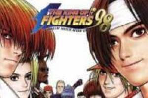 The King of Fighters '98 Online