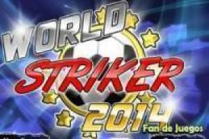 Free World cup 2014 brazil Game