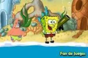Bob Esponja: Worms
