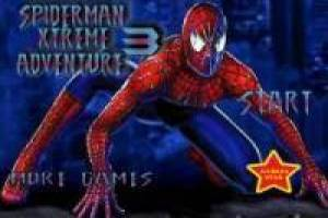 Spiderman: Extrema aventura 3